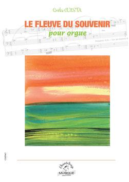 Gorka Cuesta : Le fleuve du souvenir pour orgue