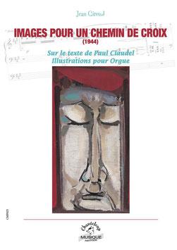 Images pour un Chemin de Croix de Jean Giroud