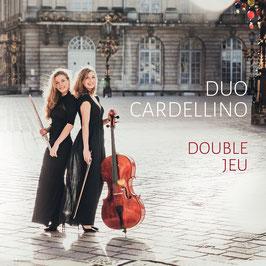 Duo Cardellino : Double jeu