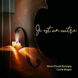 Marie-Claude Bantigny : Je est un autre