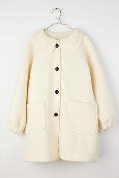 BLOSSOM COAT WINTER WHITE