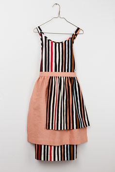 APRON DRESS STRIPES