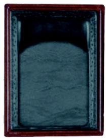 宋坑端石角硯