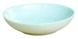 陶器トキ皿