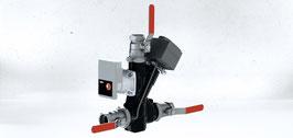 Laddomat M 120 mit Hocheffizienzpumpe für Kessel bis 120 KW