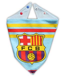 F.C. Barcelona Bandana Bib