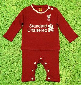 Liverpool Sleepsuit 2018/19