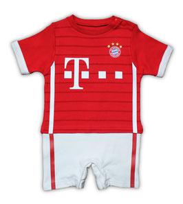 Bayern Munich Romper 2016/17