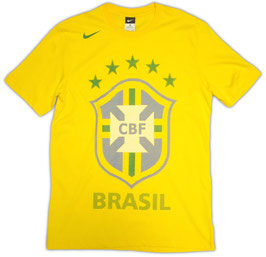 Nike Brazil T-shirt