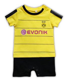 Borussia Dortmund Romper 2015-16