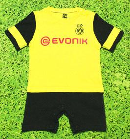 Borussia Dortmund Romper 2018-19