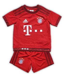 Bayern Munich HomeKit 2015-16
