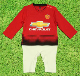 Manchester United Sleepsuit 2018-19