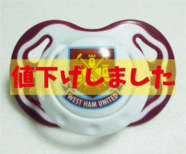 West Ham United Soother