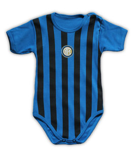 Inter Milano Bodysuit