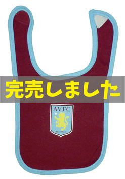 "Aston Villa Bib ""AVFC Crest"""