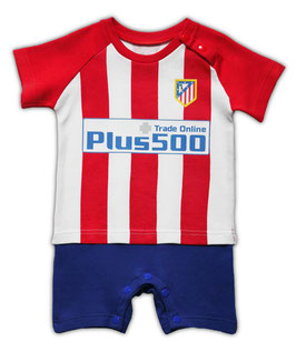 Atletico Madrid Romper 2016-17