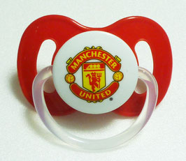 Manchester United Soother