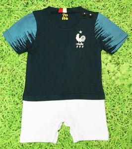 フランス代表ショートオール2018