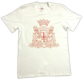 Umbro World Cup Champions T-shirt England
