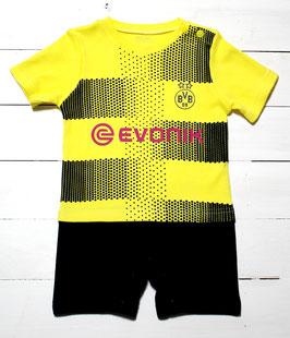 Borussia Dortmund Romper 2017/18