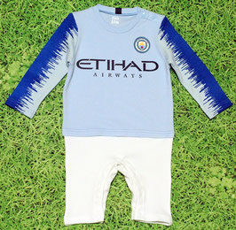 Manchester City Romper 2018-19