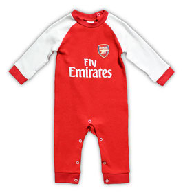 Arsenal Sleepsuit 2015-16