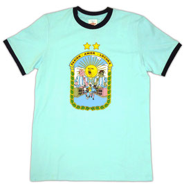 Umbro World Cup Champions T-shirt Argentina
