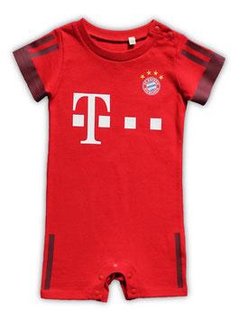 Bayern Munich Romper 2015-16