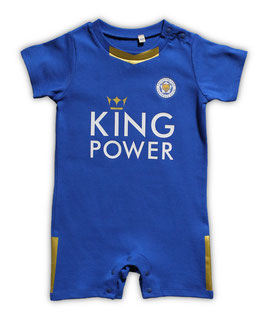 Leicester City Romper 2015-16