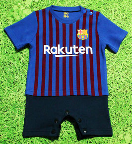 F.C. Barcelona Romper 2018-19