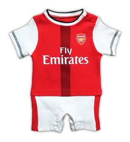 Arsenal Romper 2016-17
