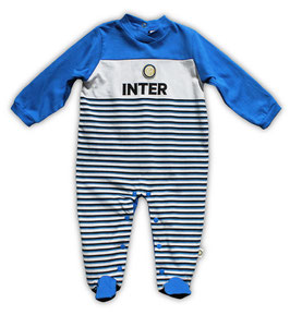 Inter Milano Border Sleepsuit
