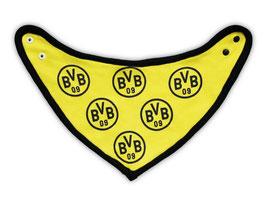 Borussia Dortmund Bandana Bib