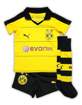 Borussia Dortmund HomeKit 2015-16