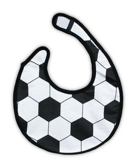 football pattern bib