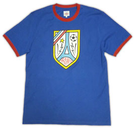 Umbro World Cup Champions T-shirt France