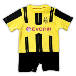 Borussia Dortmund Romper 2016/17