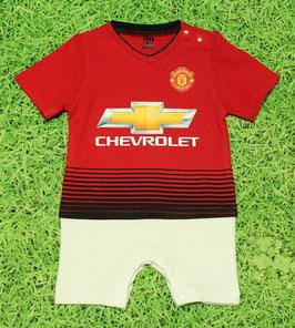 Manchester United Romper 2018-19