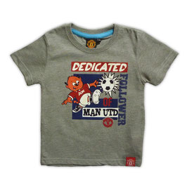 Manchester United Fred the Red Tee