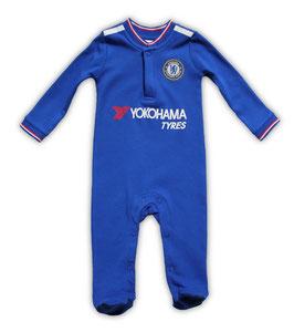 Chelsea Sleepsuit 2015-16