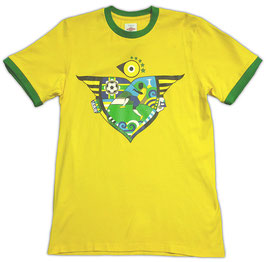 Umbro World Cup Champions T-shirt Brazil