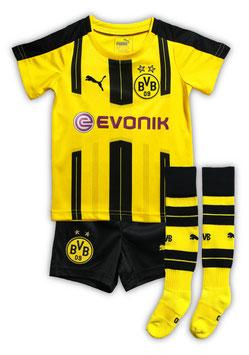 Borussia Dortmund HomeKit 2016-17