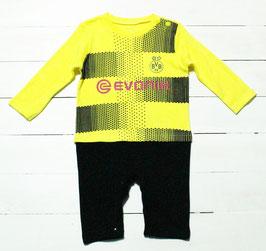 Borussia Dortmund Sleepsuit 2017/18