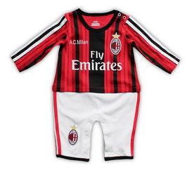A.C.Milan Sleepsuit 2014-15