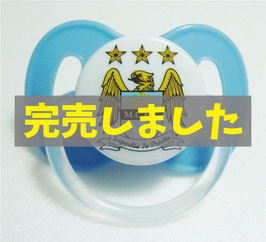 Manchester City Soother