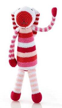 ★ Spieltierli ★ Schnuffel ★ Bunny pink ★