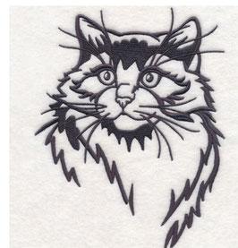★ Impfpasshülle ★ CAT Ragdoll ★