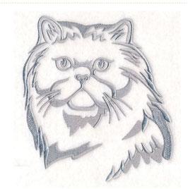 ★ Impfpasshülle ★ CAT Perser ★