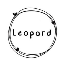 Bedbuddy Leopard